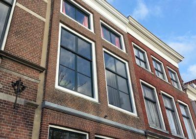 Grachtenpand Delft