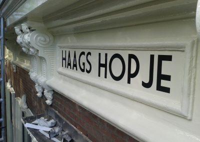 Haags Hopje