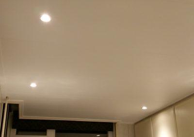 Sliedrecht (3): Keukenplafond renovatie - nieuwe situatie