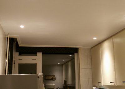 Sliedrecht (4): Keukenplafond renovatie - nieuwe situatie