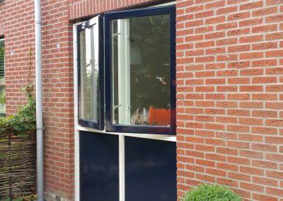 Nieuw Vennep Buiten Schilderwerk Woning (1)