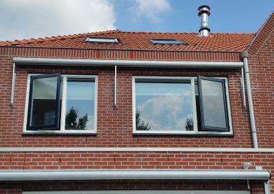 Nieuw Vennep Buiten Schilderwerk Woning (4)