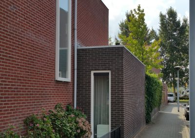 Nieuw Vennep Buiten Schilderwerk Woning (5)