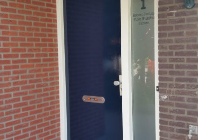 Nieuw Vennep Buiten Schilderwerk Woning (7)