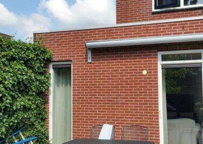 Nieuw Vennep Buiten Schilderwerk Woning (8)