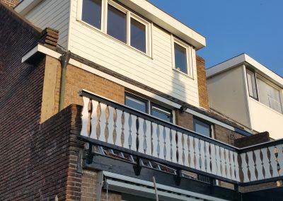 Gouda (1): renovatie - nieuwe situatie