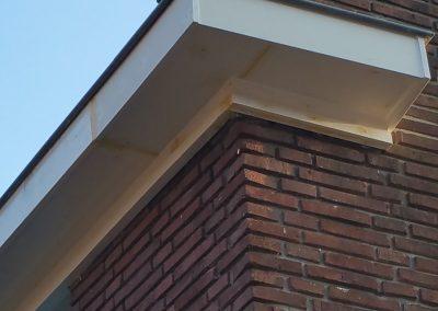Gouda (3): renovatie - nieuwe situatie