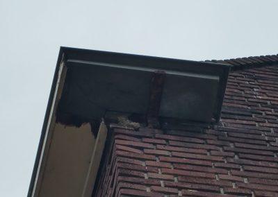 Gouda (3): renovatie - oude situatie