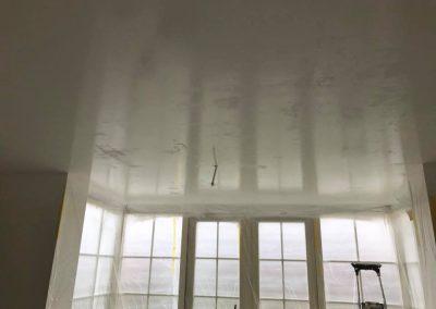 Waddinxveen plafond spuiten (1)