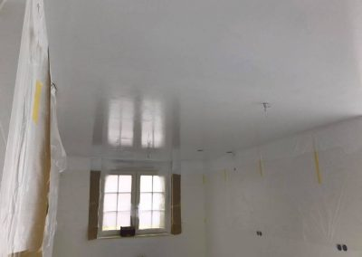 Waddinxveen plafond spuiten (3)